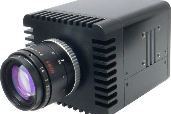 配備Sony InGaAs傳感器的相機現已開始銷售!!