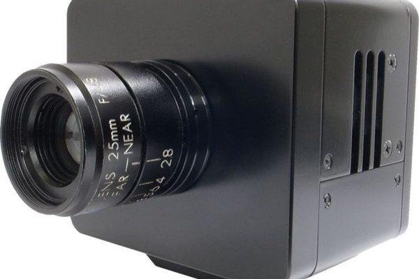 400萬畫素NIR相機