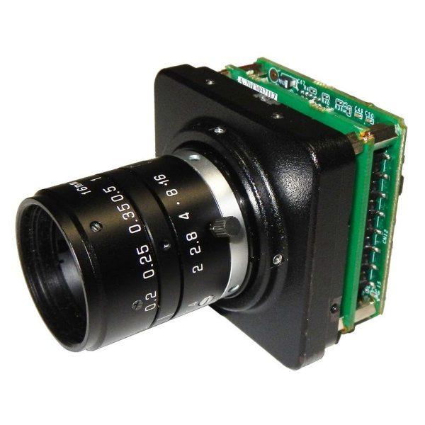 Industual Camera