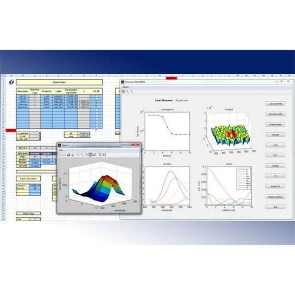动力学分析软件