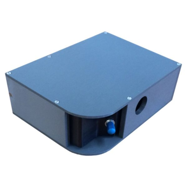 CCD Spectral Detector