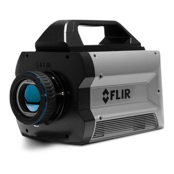 红外线热影像仪