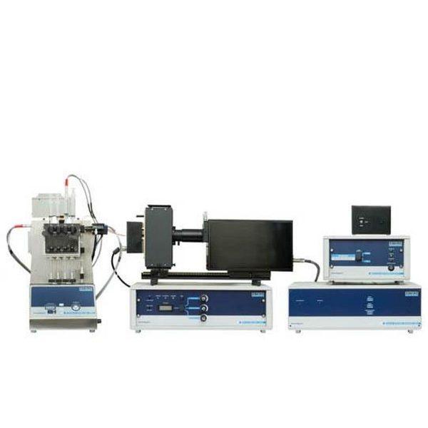 化学动力学仪器实验